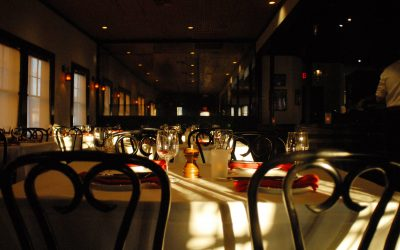 Experience A Touch Of Spain At Pamplona Tapas Bar In Louisiana