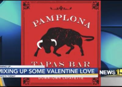 Valentines on Fox 15 2020