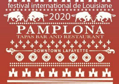 Festival International 2020