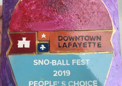 Snowball Festival 2019