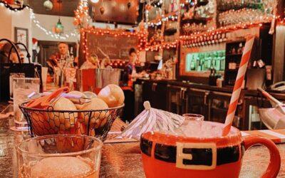 Pamplona Transforms for Christmas Season