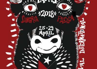 Festival International 2018