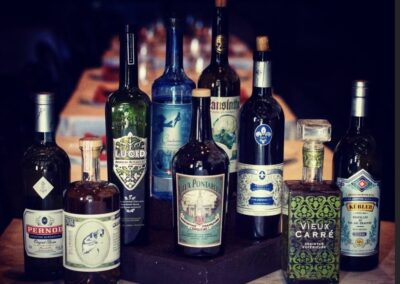 Absinthe Selection