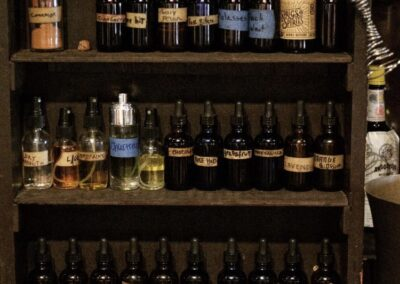 Tinctures & Bitters