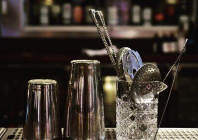 Nothing beats Cocktail Kingdom bartools